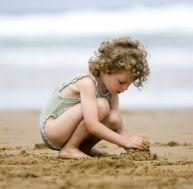 Comment occuper ses enfants à la plage