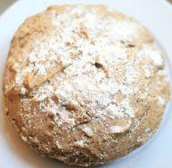 Faire un pain en cocotte