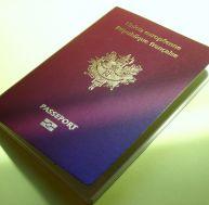 Obtenir un passeport à la dernière minute
