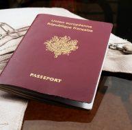 Faire une demande de passeport