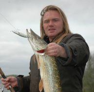 La pêche du brochet au stickbait