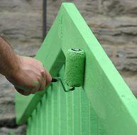 Peindre une maison : infos pratiques (budget, comparatif)