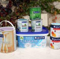 Connaître les différents types de peinture