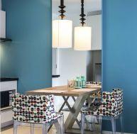 Comment aménager un espace repas dans une petite cuisine ?