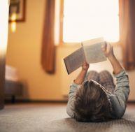 Les enfants auraient de plus en plus de mal à lire