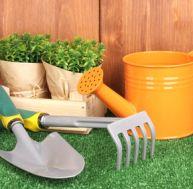 Les petits outils de jardin à connaître