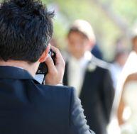 Choisir un photographe de mariage