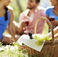 Organiser un pique-nique dans votre propre jardin