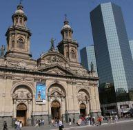 Santiago de Chile © Chili Excepción
