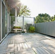 En quoi consiste la réalisation d'un plancher chauffant solaire ?