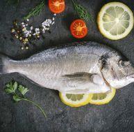 Le poisson n'est pas ce que l'on croit...