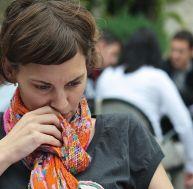Porter plainte pour harcèlement © Alessandro Valli/Flickr