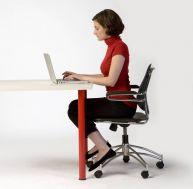 Petit guide pour améliorer sa posture au bureau