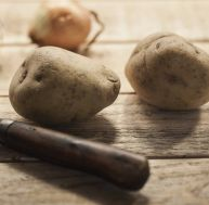 Quid des éventuels liens entre la surconsommation de pommes de terre et le diabète gestationnel ?