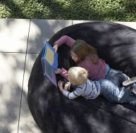 Pouf d'extérieur et futon : des accessoires indispensables pour des instants de détente