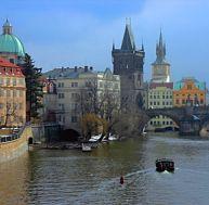 Découvrez Prague