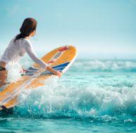 Pratiquer le surf en toute sécurité