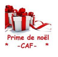 Prix De La Prime De Noel De La Caf