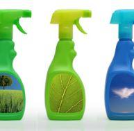 Passer aux produits d'entretien écologiques