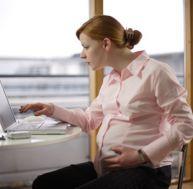 Protection relative de la salariée enceinte