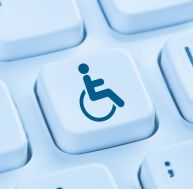 Quand la High-Tech se met au service du handicap : My Human Kit / iStock.com-Boarding1Now