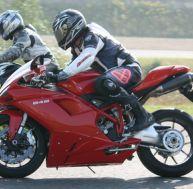 Comment réagir en cas de vol de moto