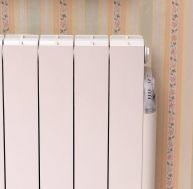 Tuyaux radiateur electrique panneau rayonnant verre avis utilisateurs for Radiateur electrique verre