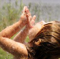 Les bonnes raisons de récupérer l'eau de pluie