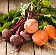 Légumes anciens à redécouvrir