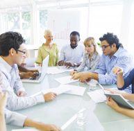 Rédiger le règlement intérieur de l'association