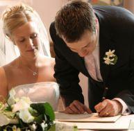 Les différents régimes matrimoniaux