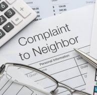 Régler un conflit de voisinage par la voie judiciaire