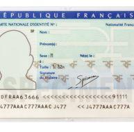 Renouveler la carte nationale d'identité (CNI)