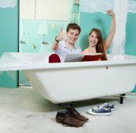 baignoire pliante conseils pour bien choisir. Black Bedroom Furniture Sets. Home Design Ideas