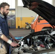 Où faire réparer sa voiture ?