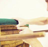 Comment faire briller vos chaises en bois for Restaurer une chaise ancienne