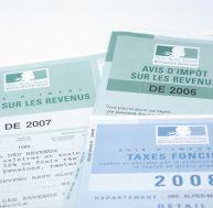 Les revenus exonérés d'impôts