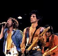 Rolling Stones © Michael Conen/Wikipedia