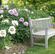 Choisir son mobilier de jardin © F.Marre