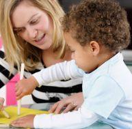 Salaire d'une assistante maternelle