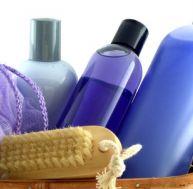Choisir entre savon et gel douche