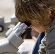 Activités scientifiques pour votre enfant