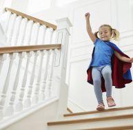 comment s 39 y prendre pour d caper un escalier. Black Bedroom Furniture Sets. Home Design Ideas