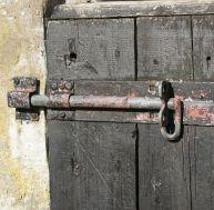 R parer une porte qui grince for Securiser sa porte d entree