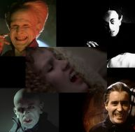 Notre sélection des meilleurs films de vampires