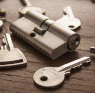Définir les différents éléments de sécurité d'une serrure