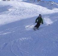Ski en été : choisir sa station