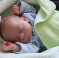 Le rythme de sommeil du bébé