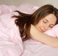 Les étapes du sommeil