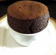 Recette du soufflé royal au chocolat
